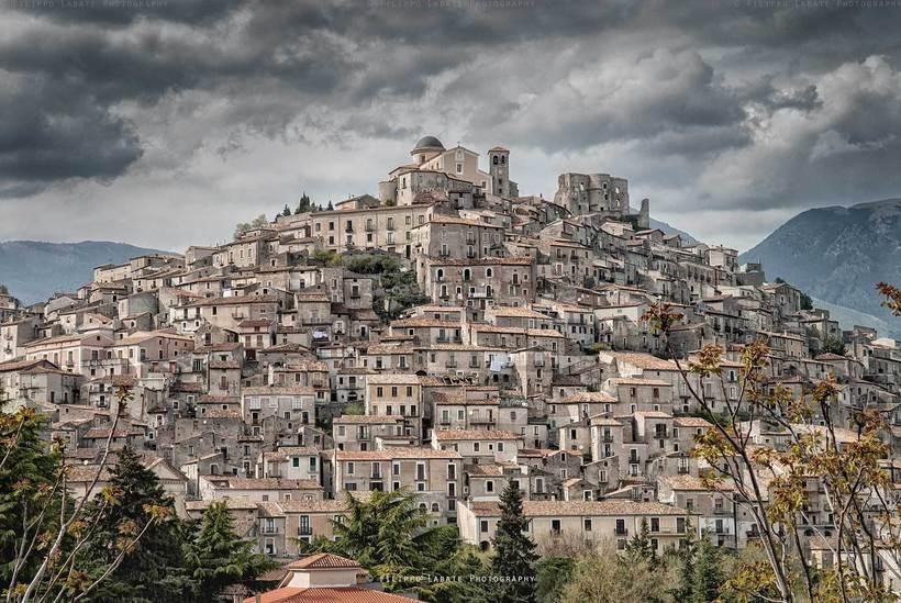 15 сказочных деревушек Италии, которые признали самыми красивыми в 2018 году