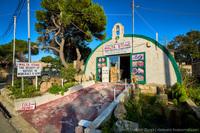 Та-Кали — деревня мальтийских мастеров