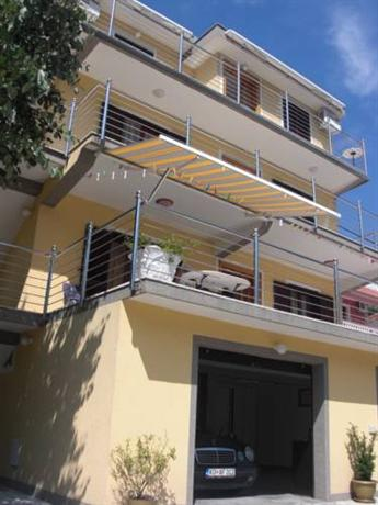 Apartments Markovic Kotor