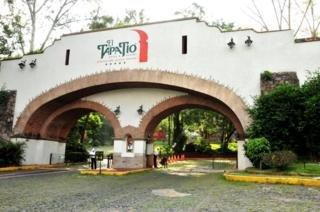 Hotel el Tapatio and Resort