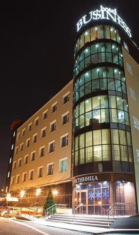 Business Hotel Surgut