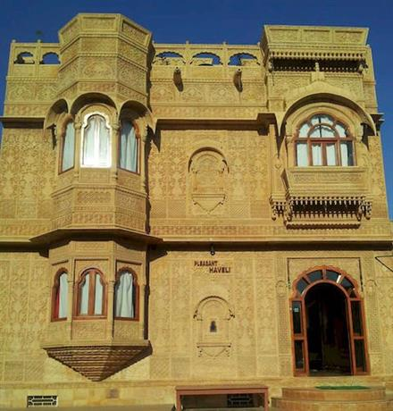 Hotel Pleasant Haveli Only Adults