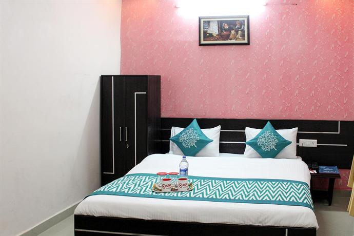 OYO Rooms Near Mansarovar Garden