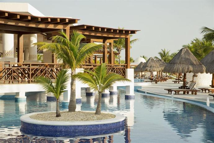 Excellence Playa Mujeres - Adults Only - All Inclusive Cancun