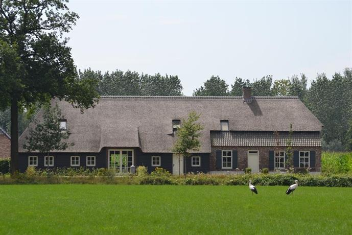 Bed & Breakfast de Bimdhoeve