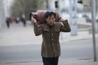 25 ужасающих запрещённых снимков Северной Кореи