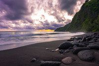 10 захватывающих изображений, которые демонстрирую уникальную связь гавайцев с океаном