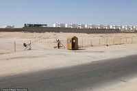 18 печальных фото о том, как египетские курорты превращаются в города-призраки