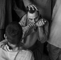 10 тяжелых кадров из жизни психиатрической больницы Пакистана