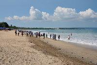 Пляж Легиан в Куте