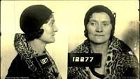 Как выглядели канадские «жрицы любви» 40-х годов 20 века