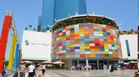 Анталия: торговый центр Mark Antalya