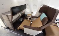 Авиакомпания Oman Air открывает прямые рейсы из Москвы в Маскат