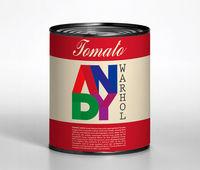 Как бы выглядели сегодня логотипы великих художников