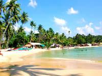Мой пляжный отдых проходил вот так!