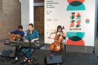 Музыкальный фестиваль JazzMadrid, Испания