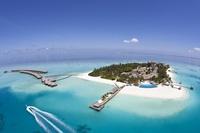 Все и сразу в Velassaru Maldives