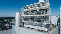 В Европе открыли еще один завод, который извлекает углекислый газ из атмосферы