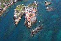 Легенды прекрасного острова Гайола, о котором итальянцы даже боятся говорить