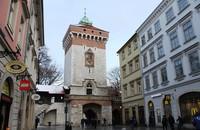 Краков: прогулка по городским улицам