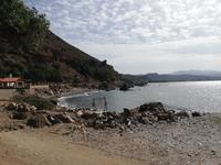 Ираклион: прогулка вблизи моря