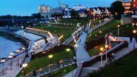 Самый большой город сибири