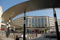 Знакомство с достопримечательностями Брюсселя