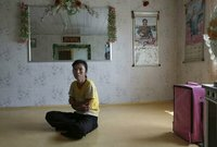 16 правдивых фото о том, насколько бедно выглядят квартиры в Северной Корее