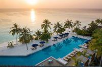 Новый отель-курорт Faarufushi Maldives официально открыл свои двери
