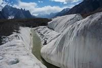 Ледник Балторо
