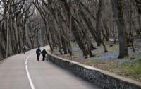 Пятигорск: прогулка по парковой зоне