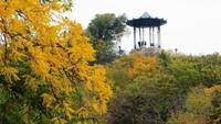 Пятигорск: осенью тут по-особенному красиво