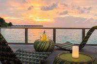 Вспоминая об Острове свободы в Velassaru Maldives