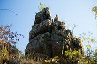 Восхождение на гору Азов