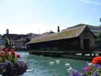 Швейцарская Венеция