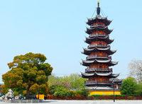 Не для красоты: почему крыши китайских традиционных зданий загнуты вверх