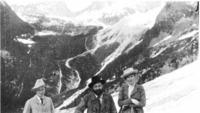 Гертруда Белл — шпионка, создавшая несколько ближневосточных государств