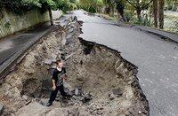 Землетрясения и цунами: насколько безопасно жить в Новой Зеландии