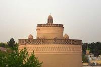 Фантастические огромные башни для голубей в Иране, где могли поселиться тысячи птиц