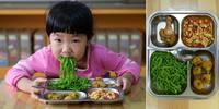 Что считается детской едой в разных странах
